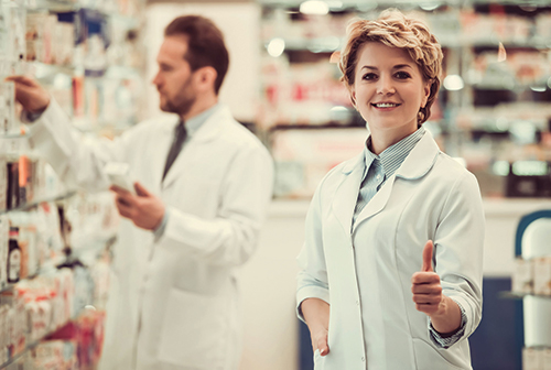 technology for pharmacies